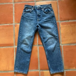 Topshop Editor Jeans 28